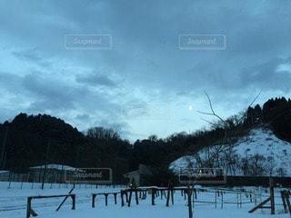 冬の写真・画像素材[97017]