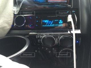 車の写真・画像素材[110316]