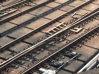 新幹線の駅.2の写真・画像素材[160362]