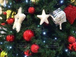 クリスマス ツリーの飾り.3の写真・画像素材[1002600]