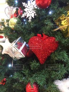 クリスマス ツリーの飾り.2の写真・画像素材[1002602]