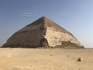 ピラミッドの写真・画像素材[2626581]