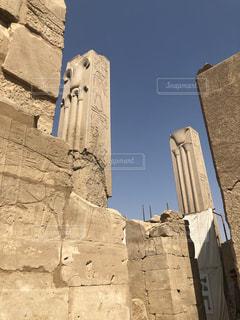 神殿の写真・画像素材[2652543]