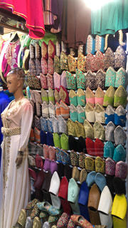 モロッコですの写真・画像素材[2643391]