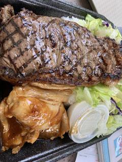 肉の写真・画像素材[2578778]