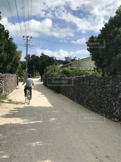 竹富島の風景の写真・画像素材[2564618]