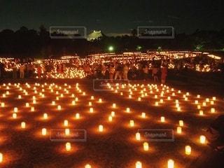 燈花会の写真・画像素材[2523843]