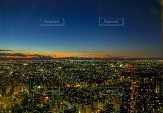 空の写真・画像素材[100882]