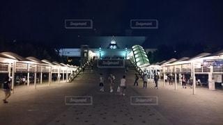 東京ビッグサイトの写真・画像素材[2552348]