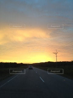 自然の写真・画像素材[111400]
