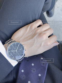 腕時計の写真・画像素材[2827007]