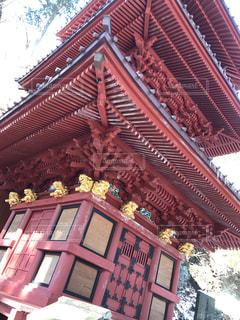 榛名神社の写真・画像素材[899084]