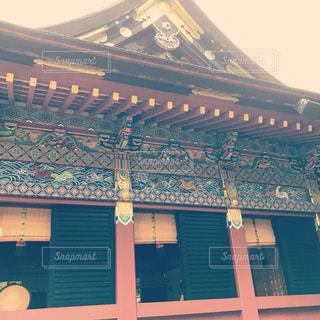 貫前神社本殿の写真・画像素材[1374723]