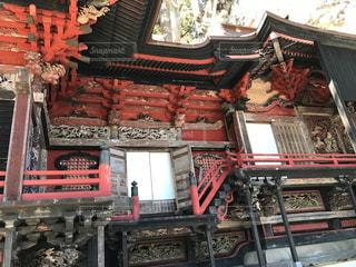 榛名神社の写真・画像素材[1374950]