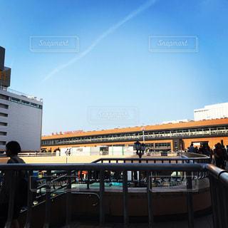 駅の写真・画像素材[571688]