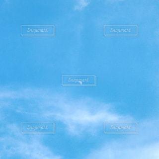 青空の写真・画像素材[584240]