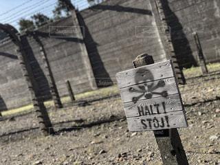 HALT!STOJ!の写真・画像素材[2532892]