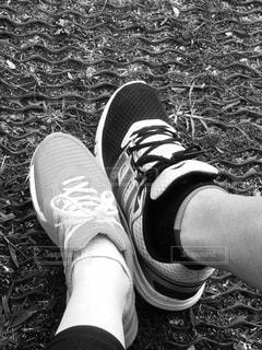 靴 - No.129888
