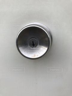 銀の鉢の写真・画像素材[2538325]
