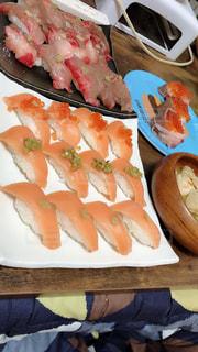 お寿司の写真・画像素材[2981657]