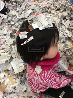 子どもの写真・画像素材[2548234]