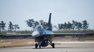 航空自衛隊F2戦闘機の写真・画像素材[3175498]