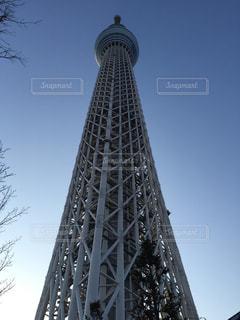 東京スカイツリーの写真・画像素材[2549661]