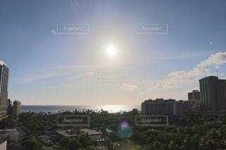 太陽の写真・画像素材[2571015]