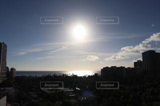 太陽の写真・画像素材[2571016]