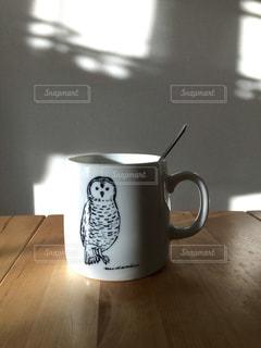 マグカップの写真・画像素材[265579]