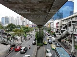 バンコクの風景の写真・画像素材[2537906]