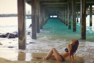 in hawaiiの写真・画像素材[2679594]