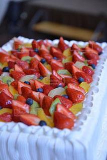 ウェディングケーキの写真・画像素材[2534074]