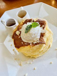 パンケーキの写真・画像素材[2540582]
