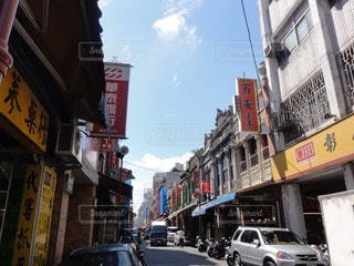 市街地の写真・画像素材[101725]