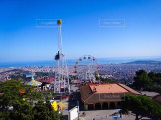 スペイン・バルセロナの写真・画像素材[2669058]