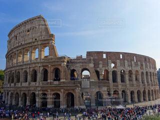 コロッセオの写真・画像素材[2784406]
