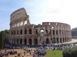 コロッセオの写真・画像素材[2784409]
