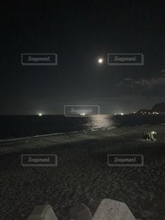 夜景の写真・画像素材[2541907]