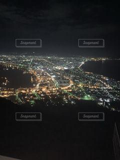 函館山の写真・画像素材[2541918]