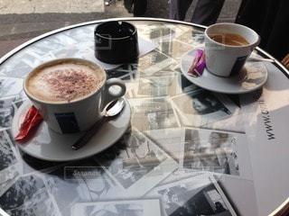 カフェの写真・画像素材[113966]