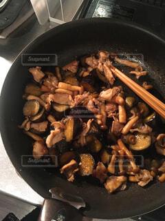料理の写真・画像素材[3747901]