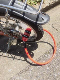 自転車 - No.134969