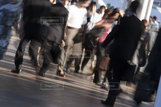 群衆の写真・画像素材[173181]