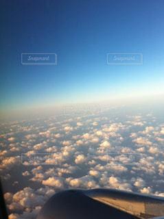 空中散歩の写真・画像素材[2545490]