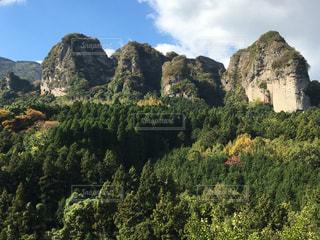 国東半島 奇岩の写真・画像素材[2567649]