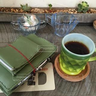 コーヒー - No.98750