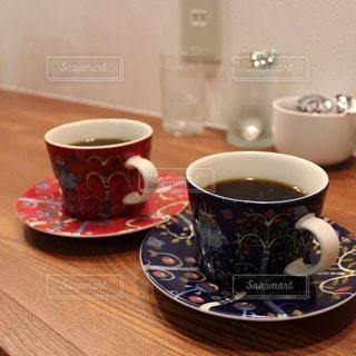 コーヒーの写真・画像素材[98781]
