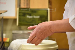 寿司の写真・画像素材[376900]