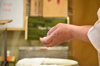 寿司の写真・画像素材[376901]